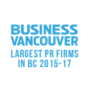 Business Vancouver 2015-17