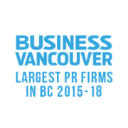 Business Vancouver 2015-18